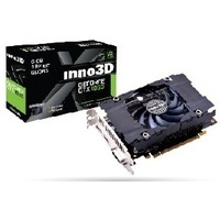 INNO3D GEFORCE GTX 1060 6GB COMPACT (N1060-4DDN-N5GM). Интернет-магазин Vseinet.ru Пенза