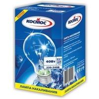 Лампа КОСМОС Накал Станд Пр 40 Е27. Интернет-магазин Vseinet.ru Пенза