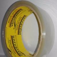 Клейкая лента армированная TPL серебрянная 48мм х 25м UNIBOB арт.00242. Интернет-магазин Vseinet.ru Пенза