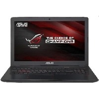 "Ноутбук Asus GL552VX-DM363T Core i5 6300HQ/4Gb/1Tb/DVD-RW/nVidia GeForce GTX 950M 2Gb/15.6""/FHD (1920x1080)/Windows 10/grey/WiFi/BT/Cam/3100mAh. Интернет-магазин Vseinet.ru Пенза"