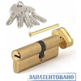 Фото Цилиндровый механизм Apecs SC-M90(40C/50)-Z-C-G. Интернет-магазин Vseinet.ru Пенза