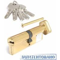 Цилиндровый механизм Apecs SM-90-C-G. Интернет-магазин Vseinet.ru Пенза