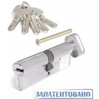 Цилиндровый механизм Apecs SM-90-C-NI. Интернет-магазин Vseinet.ru Пенза