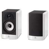 BOSTON ACOUSTICS A23, gloss white. Интернет-магазин Vseinet.ru Пенза