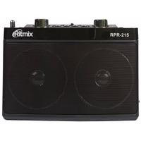 Радиоприемник Ritmix RPR-215 Gray. Интернет-магазин Vseinet.ru Пенза