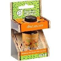 Эфирное масло БАННЫЕ ШТУЧКИ 32282 Апельсин 15 мл. Интернет-магазин Vseinet.ru Пенза