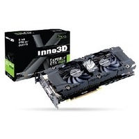 INNO3D GEFORCE GeForce GTX 1080 Twin X2 (N1080-1SDN-P6DN). Интернет-магазин Vseinet.ru Пенза