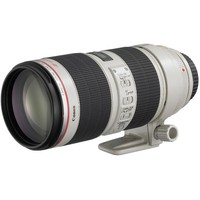 Объектив Canon EF 70-200mm f/2.8L IS II USM. Интернет-магазин Vseinet.ru Пенза