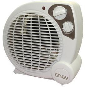 Тепловентилятор Engy EN-513 1800 Вт белый