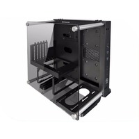 Thermaltake Core P1 TG Black CA-1H9-00T1WN-00. Интернет-магазин Vseinet.ru Пенза