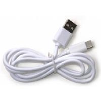 Кабель OLTO USB Type-C - USB White ACCZ-7015. Интернет-магазин Vseinet.ru Пенза