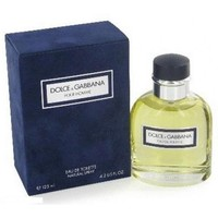 DOLCE&GABBANA men 125ml edt. Интернет-магазин Vseinet.ru Пенза
