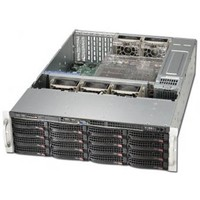Корпус SuperMicro CSE-836BE26-R1K28B. Интернет-магазин Vseinet.ru Пенза