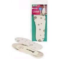 Фото Стельки для обуви детские, 1пара PATERRA (407-030). Интернет-магазин Vseinet.ru Пенза