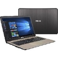 "Ноутбук ASUS X541UA-GQ1247D, 15.6"", Intel Core i3 6006U, 2.0ГГц, 4Гб, 500Гб, Intel HD Graphics 520, Free DOS, черный [90nb0cf1-m22020]. Интернет-магазин Vseinet.ru Пенза"