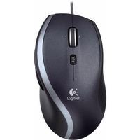 Мышь проводная Logitech M500, USB, черная. Интернет-магазин Vseinet.ru Пенза