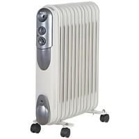 Масляный радиатор Ресанта OMПТ-7H (1,5кВт). Интернет-магазин Vseinet.ru Пенза