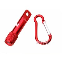 Swiss+Tech Carabiner Flashlight ST51015. Интернет-магазин Vseinet.ru Пенза