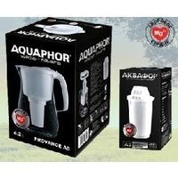 Фильтры для воды АКВАФОР ПРОВАНС А5 белый. Интернет-магазин Vseinet.ru Пенза