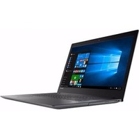 "Ноутбук LENOVO V320-17IKB, 17.3"", Intel Core i5 7200U 2.5ГГц, 4Гб, 1000Гб, Intel HD Graphics 620, DVD-RW, Free DOS, серый [81ah002qrk]. Интернет-магазин Vseinet.ru Пенза"