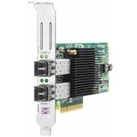 Адаптер HP 82E 8Gb Dual-port PCI-e FC HBA(AJ763B). Интернет-магазин Vseinet.ru Пенза