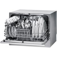 Посудомоечная машина Candy CDCP 6/ES-07 отдельностоящая серебристый. Интернет-магазин Vseinet.ru Пенза