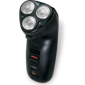 Электробритва Irit IR-3020 черный, черная