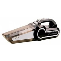 Пылесос Автомобильный Starwind CV-130 черный 120Вт. Интернет-магазин Vseinet.ru Пенза