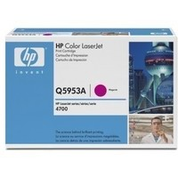 Картридж-тонер HP Q5953A magenta for Color LaserJet 470. Интернет-магазин Vseinet.ru Пенза