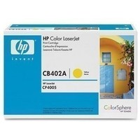 Картридж-тонер HP CB401A cyan for Color LaserJet CP4005. Интернет-магазин Vseinet.ru Пенза