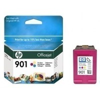 Картридж струйный HP CC656AE №901 color для J4580/4660 (360 стр). Интернет-магазин Vseinet.ru Пенза