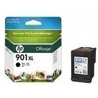 Картридж струйный HP CC654AE №901XL black для J4580/4660 (700 стр). Интернет-магазин Vseinet.ru Пенза