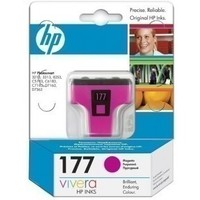 Картридж струйный HP C8772HE magenta for PhotoSmart 3213/3313/8253 4ml. Интернет-магазин Vseinet.ru Пенза