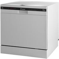 Посудомоечная машина Candy CDCP 8ES-07 отдельностоящая серебристый. Интернет-магазин Vseinet.ru Пенза