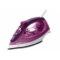 Утюг Philips GC1445/30 фиолетовый с пурпурным. Интернет-магазин Vseinet.ru Пенза
