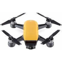 Квадрокоптер DJI Spark Fly More Combo Sunrise Yellow. Интернет-магазин Vseinet.ru Пенза