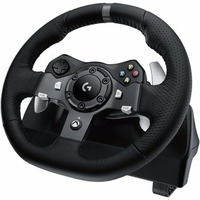 Руль Logitech G920 Driving Force (941-000123). Интернет-магазин Vseinet.ru Пенза