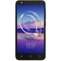 Смартфон Alcatel ONE TOUCH 5047D U5 HD, 8Гб/LTE, 2 SIM, черный. Интернет-магазин Vseinet.ru Пенза