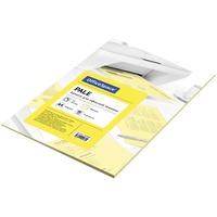Бумага цветная OfficeSpace pale А4, 80г/м2, 50л. (желтый). Интернет-магазин Vseinet.ru Пенза