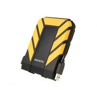 Фото Внешний жесткий диск A-DATA DashDrive Durable HD710P, 1Тб, желтый [ahd710p-1tu31-cyl]. Интернет-магазин Vseinet.ru Пенза