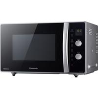 Микроволновая печь Panasonic NN-CD565BZPE серебристая. Интернет-магазин Vseinet.ru Пенза