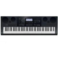 Синтезатор Casio WK-7600 (76Key,820+100Ton, 260+100Rh,16Trk.Seq,150Arp,AuRec.SD,USB,AUX,MicIN,9Slide. Интернет-магазин Vseinet.ru Пенза