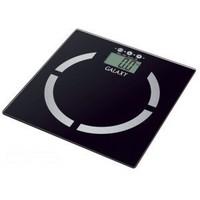 Весы напольные Galaxy GL-4850, черные. Интернет-магазин Vseinet.ru Пенза