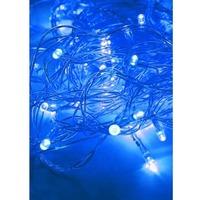 Гирлянда КОСМОС 50LED B (синяя, 7,5м, 8 режимов мигания). Интернет-магазин Vseinet.ru Пенза