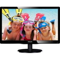 "Монитор Philips 226V4LSB / 21.5"" / чёрный. Интернет-магазин Vseinet.ru Пенза"