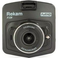 "Фото Видеорегистратор Rekam F120 2.4"",1920x1080,140*,miniUSB. Интернет-магазин Vseinet.ru Пенза"