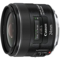 Объектив Canon EF 24mm f/2.8 IS USM. Интернет-магазин Vseinet.ru Пенза