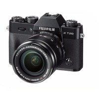FujiFilm X-T20 Kit 18-55 mm Black. Интернет-магазин Vseinet.ru Пенза