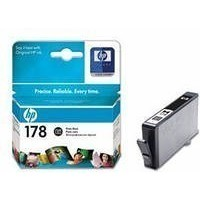 Картридж струйный HP №178 CB317HE black photo для C5383/C6383/B8553/D5463 (130 стр). Интернет-магазин Vseinet.ru Пенза