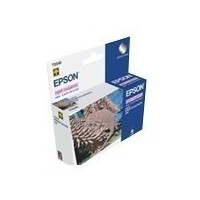 Картридж струйный Epson C13T034640 magenta light for Stylus Photo 2100. Интернет-магазин Vseinet.ru Пенза